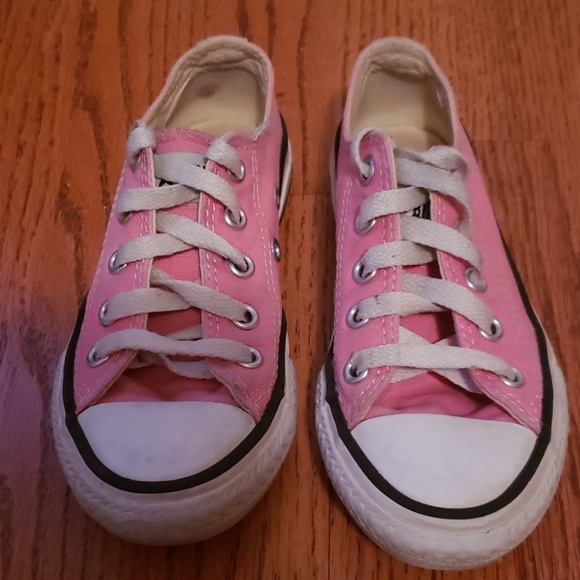 Converse Shoes   Girls All Star Size 11